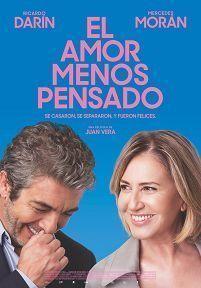 EL AMOR MENOS PENSADO - 2D CAST