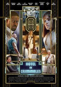 HOTEL DE CRIMINALES - 2D SUB