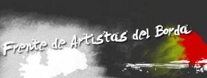 artistas borda