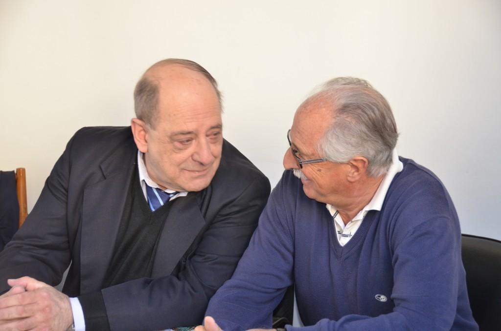 Arroyo y Cano decidieron hacer una aporte a Mar del Plata. Serán candidatos dos ex funcionarios que conocen a fondo todo el desenvolvimiento de la administración, acorde a los  difíciles momentos que se avecinan.