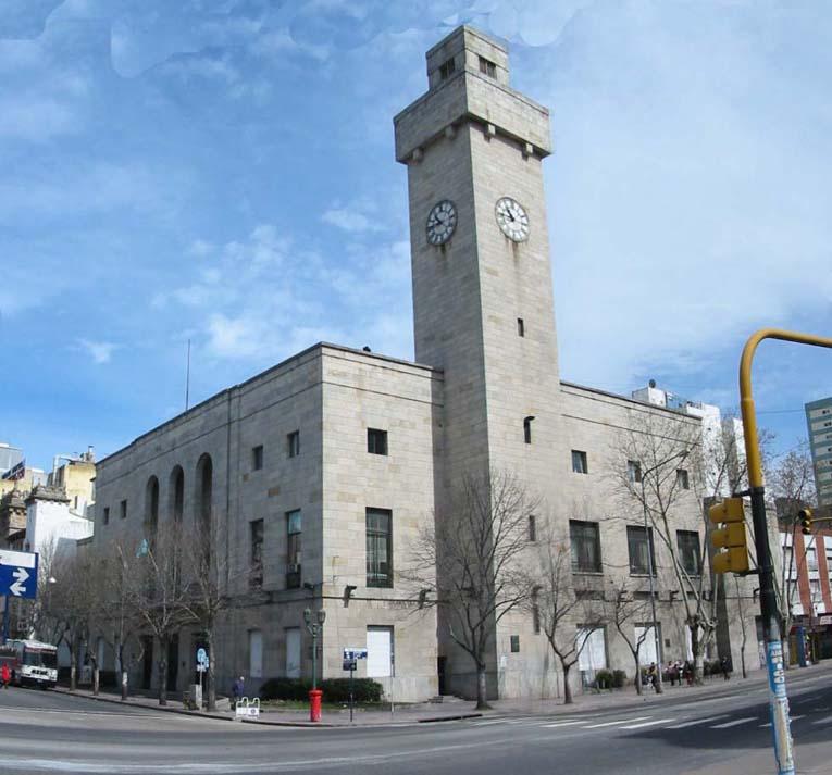 Municipalidad(10)