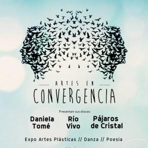 artes convergencia