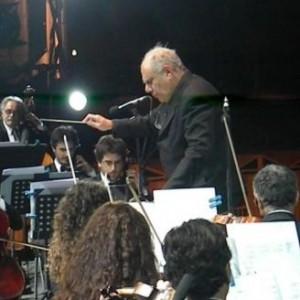 sinfonica becerra