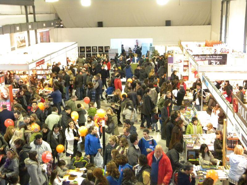 Este viernes inauguran la Feria del Libro Infanto Juvenil