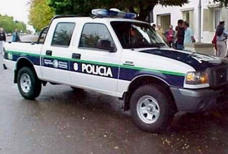 Policía-Buenos-Aires