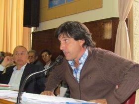 Concejal Rodríguez.