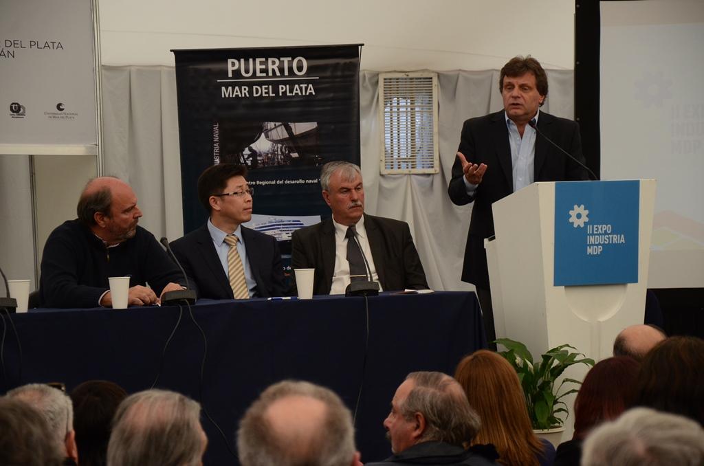 Foto: Prensa MGP