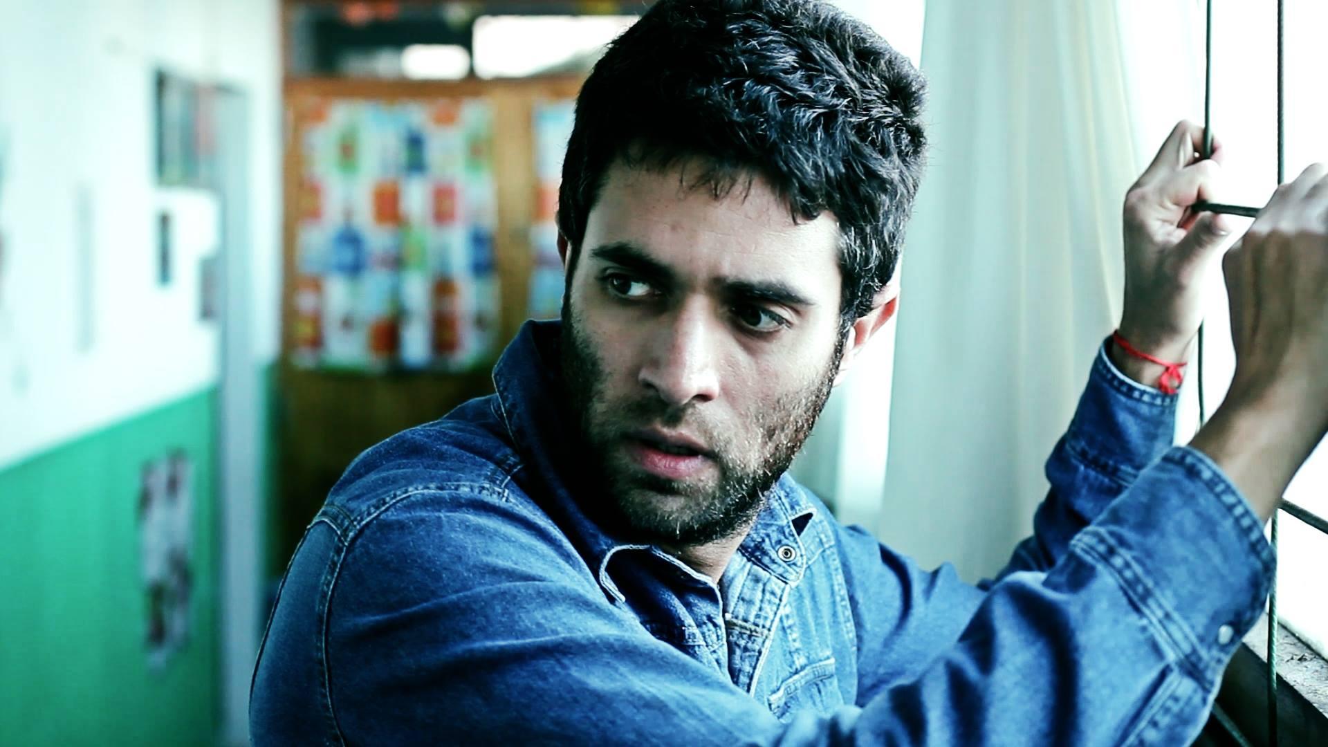 Escea de Navidad- Actor: Nestor Gonzalez