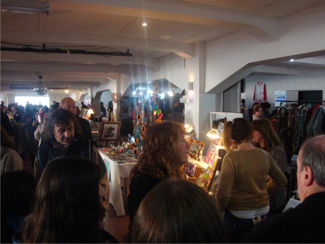 Expo Emprendedores en el Torreón