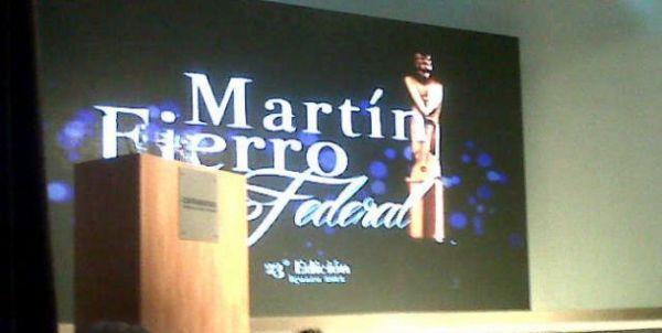 Martín Fierro Federal