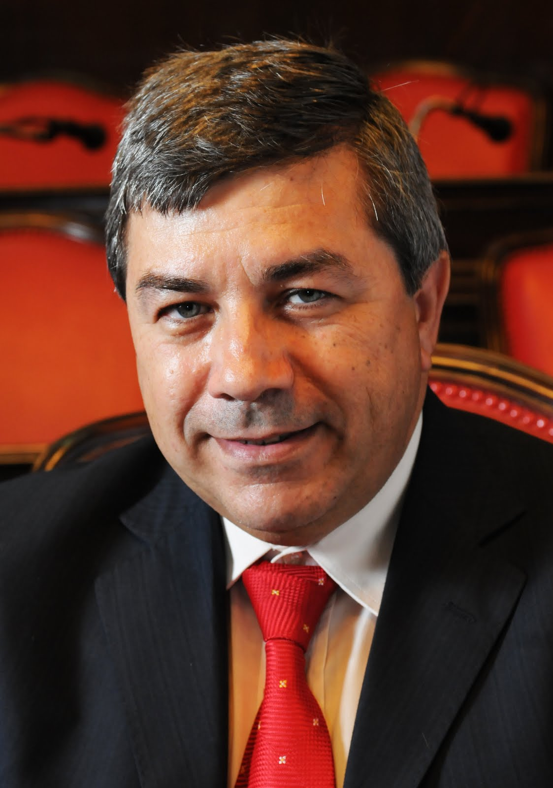 Sen Fernandez Carlos