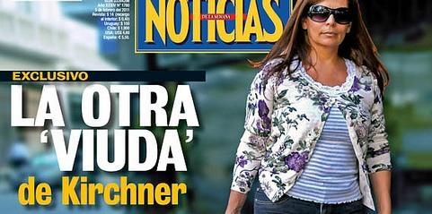 Tapa Revista Noticias