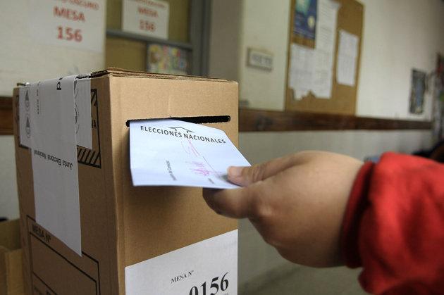 sobres electorales