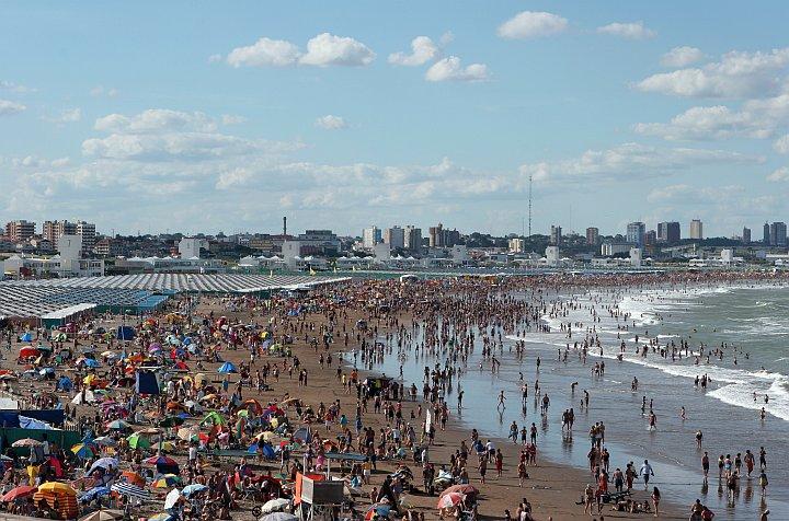 Alto Impacto Econ Mico Negativo Del Turismo En Mar Del