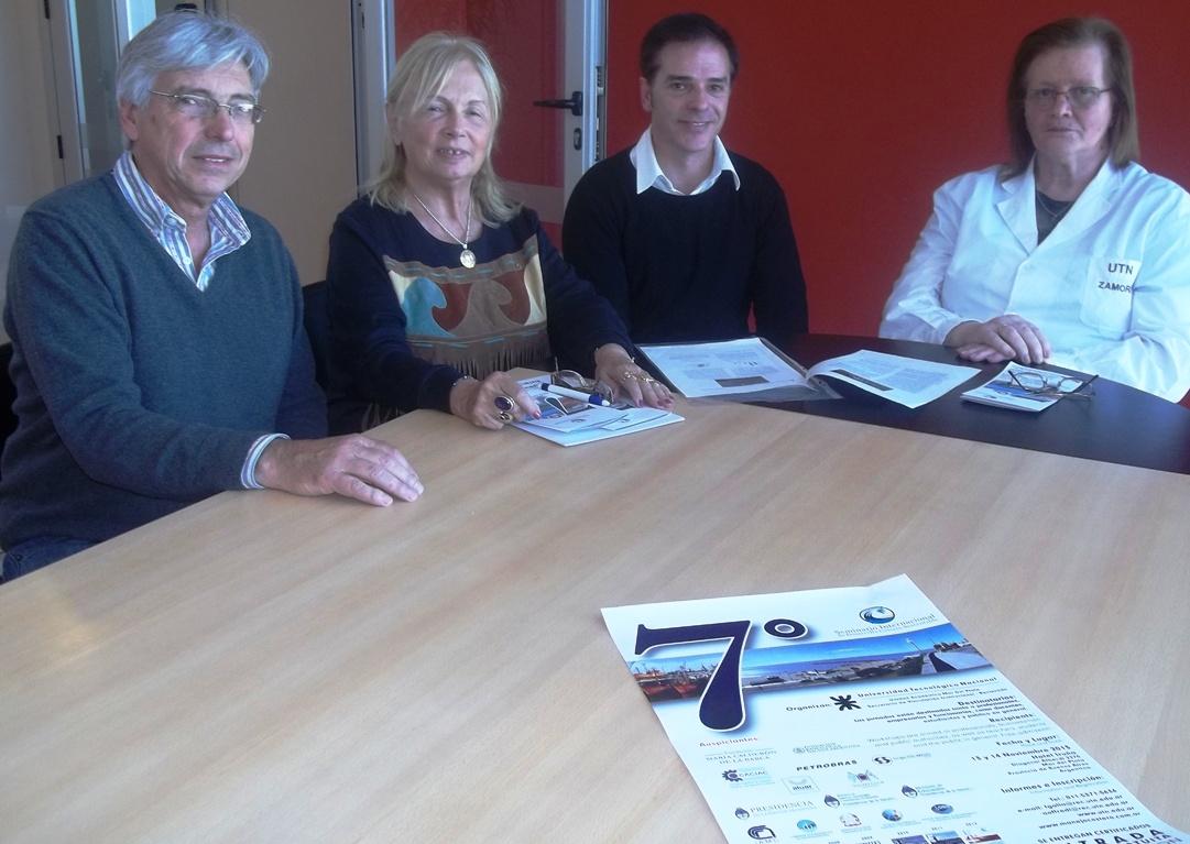 Se realizará en Mar del Plata el 7º Seminario Internacional de Desarrollo Costero Sustentable