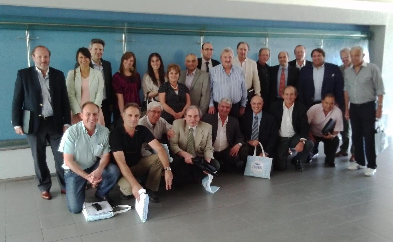 Cordoba Asamblea 2013
