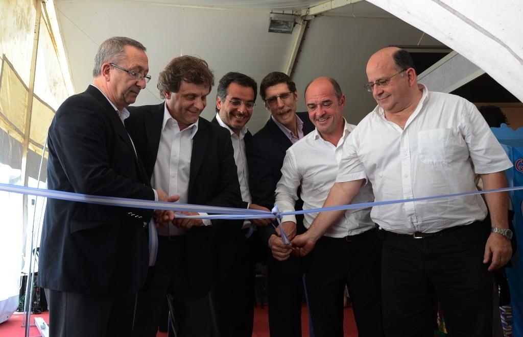 Fotos MGP - Cultura - Inauguracion 9 Feria del Libro 2013 1