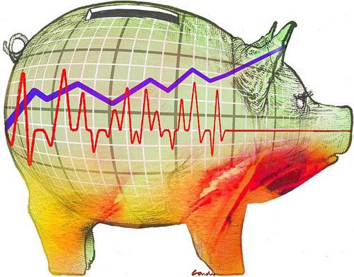 Inflación en Argentina.