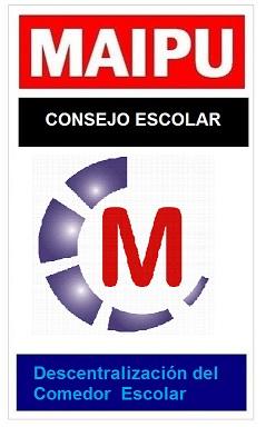 Logo CONSEJO ESCOLAR - Comedor escolar