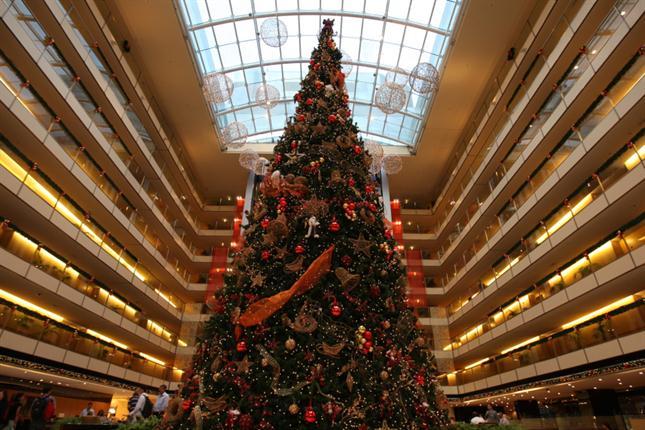 Jubileo para empleados públicos con sucesión de feriados por Navidad y Año Nuevo