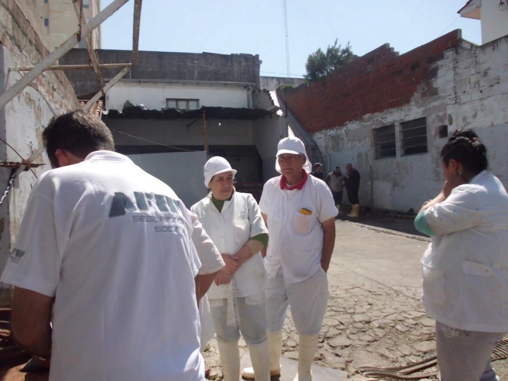 Foto 4- La evasion previsional alcanzo el millon de pesos