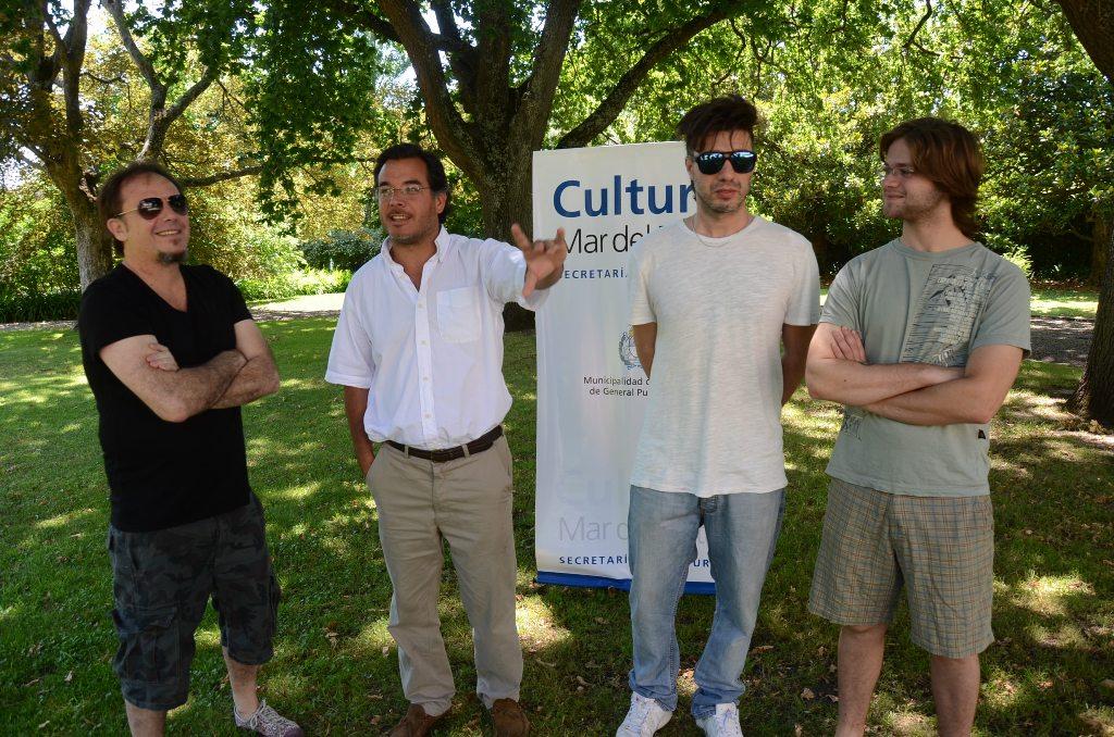 Fotos MGP - Cultura - Ya llega el Festival Musica en Navidad