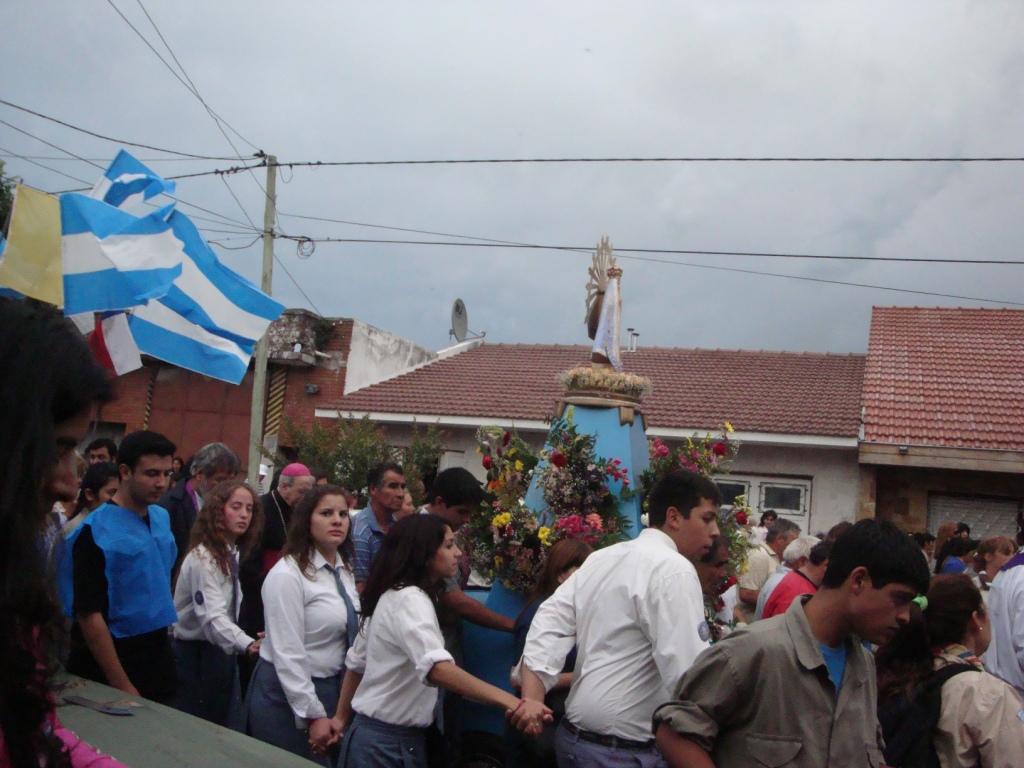 Marcha de la Esperanza_2013