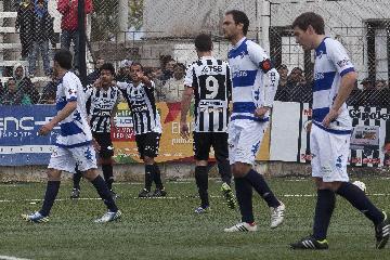 Ag cipo - Cipolletti vs Alvarado Argentino A - 2do gol Nahuel Gonzale