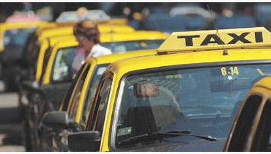 taxis2011