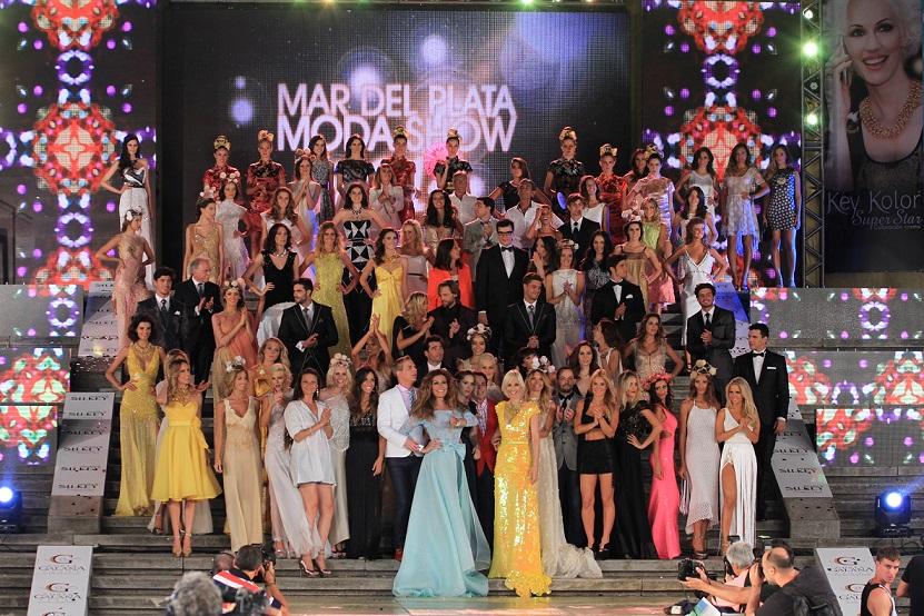 Final Mar del Plata Moda Show