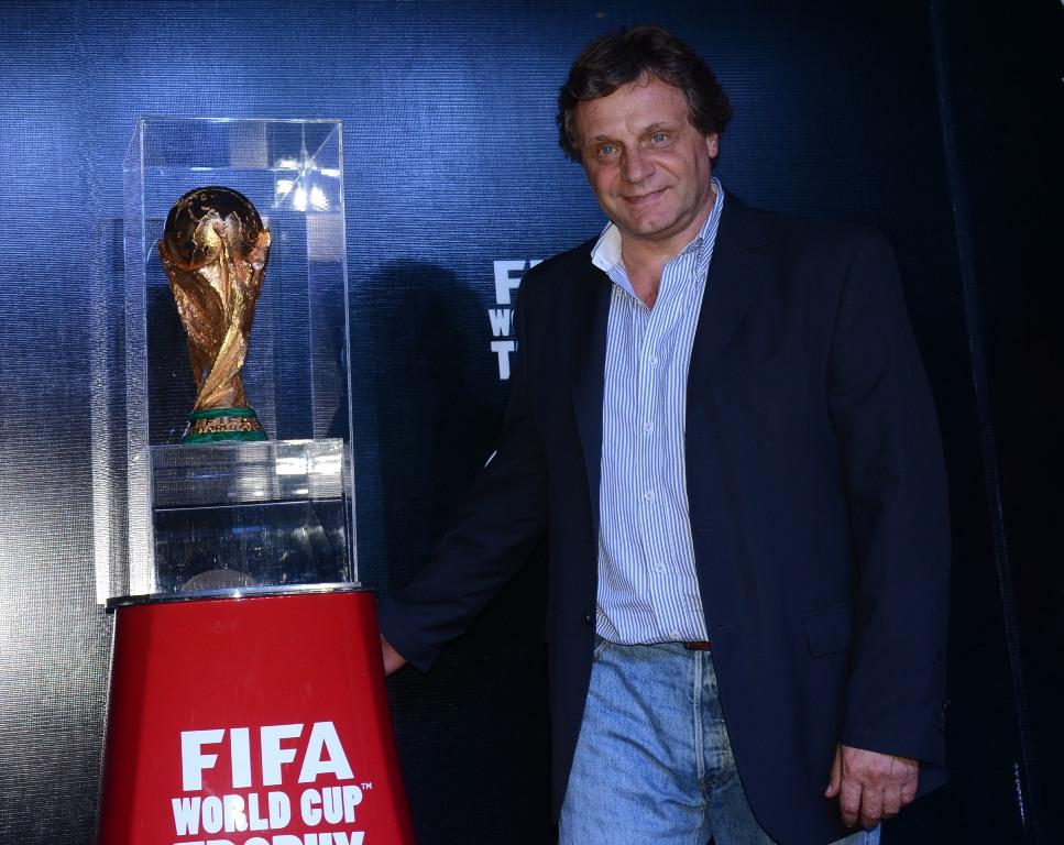 Fotos MGP - La Copa del Mundo esta en Mar del Plata(1)