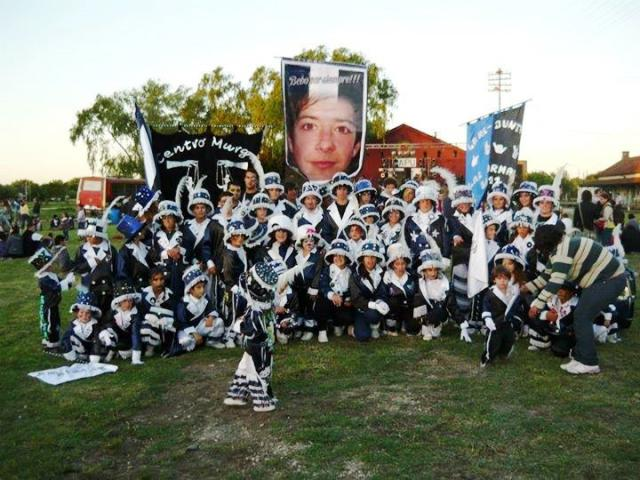 LAS ARMAS - Murga La Re Junta  ensayos 2014 12