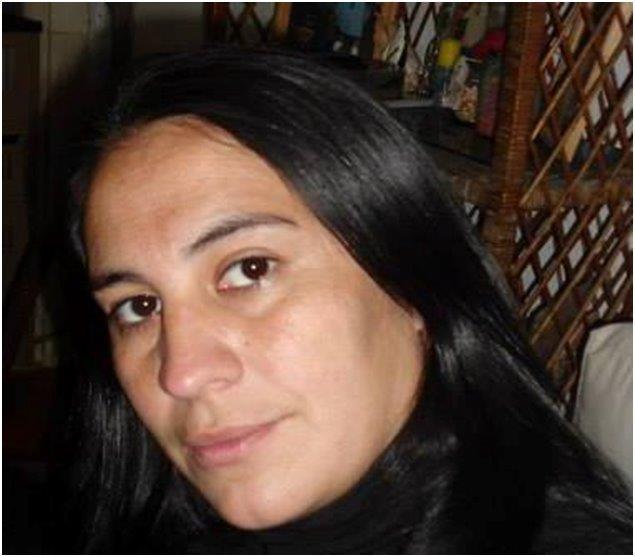 POLICIA COMUNAL MAIPU - B+¦squeda de paradero - Maria Laura Villarreal de 31 a+¦os