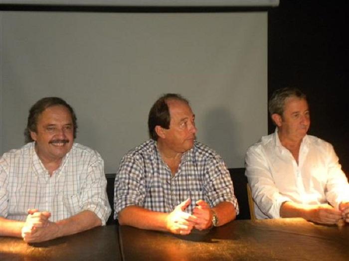 Alfons+¡n, Sanz y Cobos