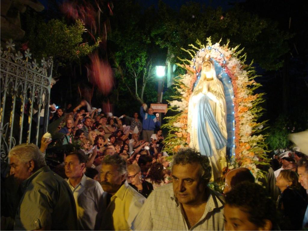 Fiesta de Lourdes_2013_4