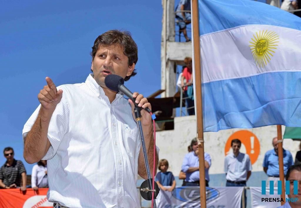 Foto MGP - Botadura buque ALTAR -