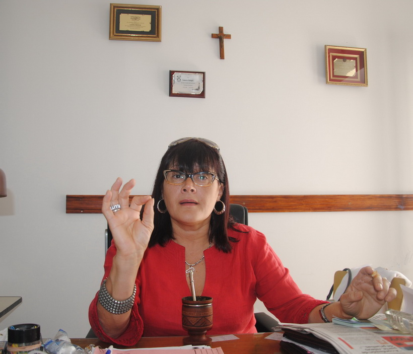 Laura Delpir