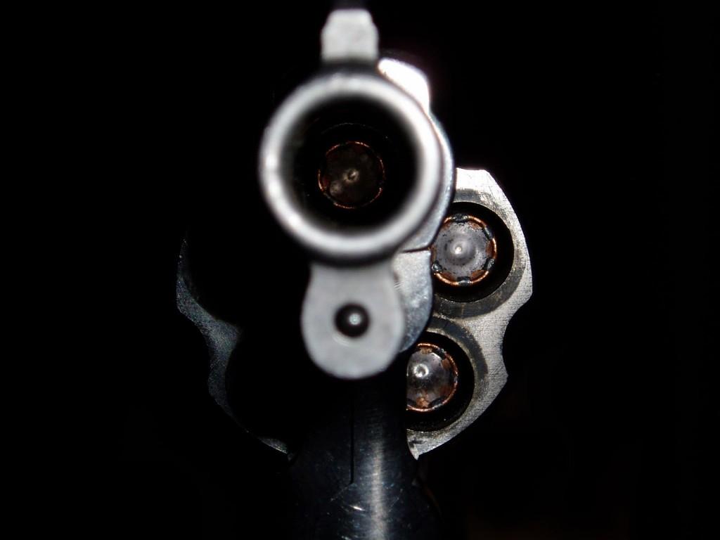 revolver listo