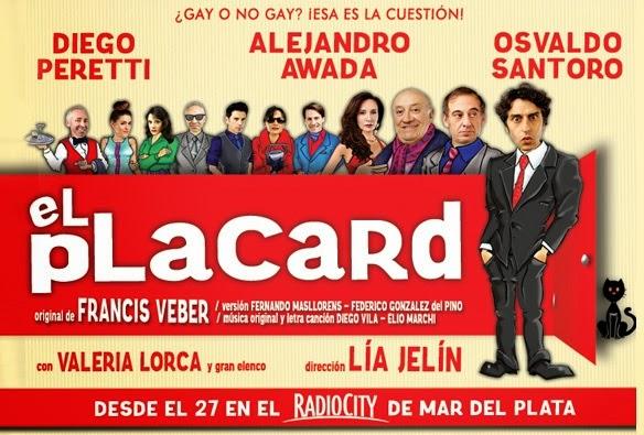 14 El Placard MDQ