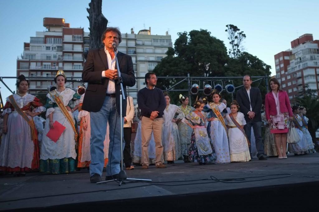 Fotos MGP - Comenzo la 60 Semana Faller Valenciana 2
