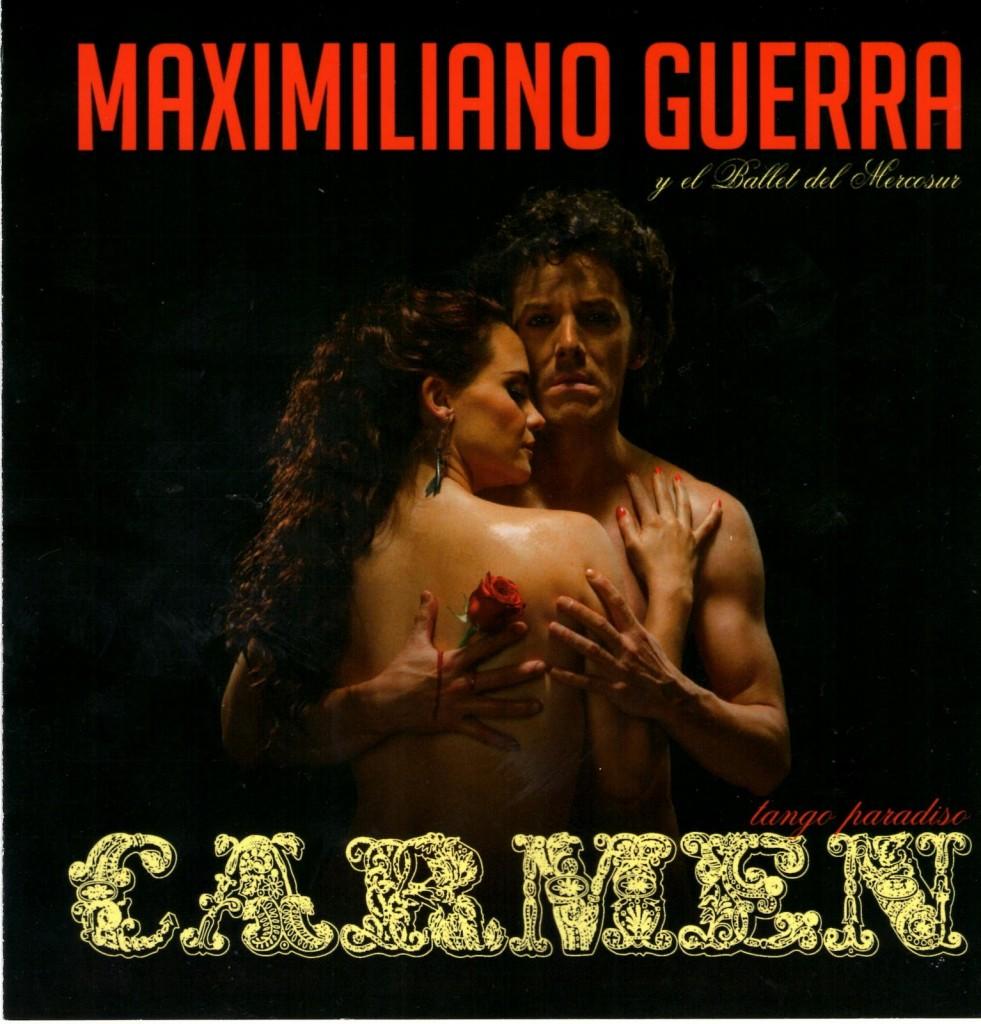 Maximiliano-Guerra-CARMEN