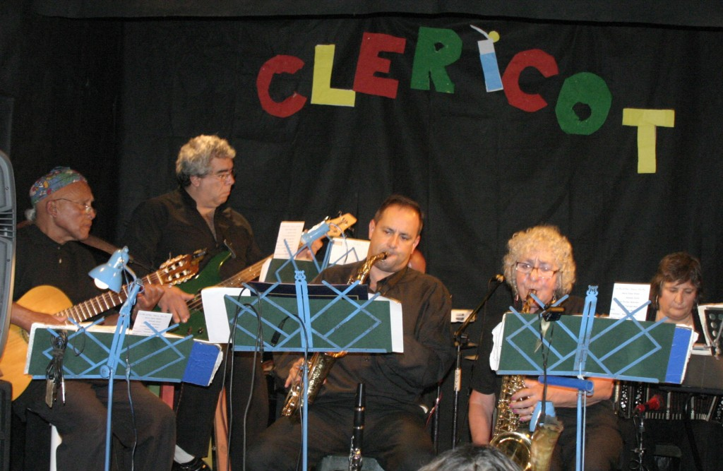Clericot 5