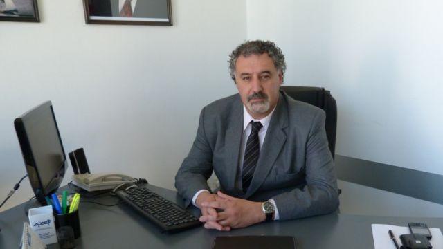 Diputado Lazzeretti