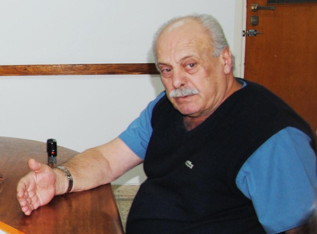 Dr. Mario Ricciuto Inareps