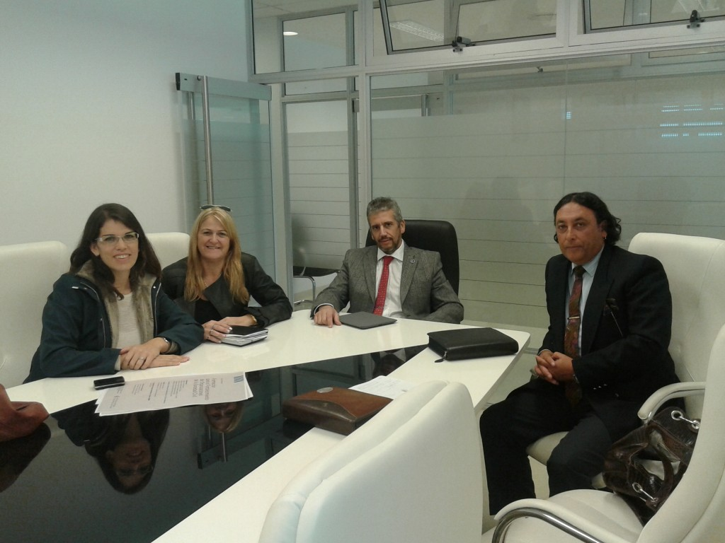 Foto MGP - Salud CEMA reuni+¦n - Hemofilia