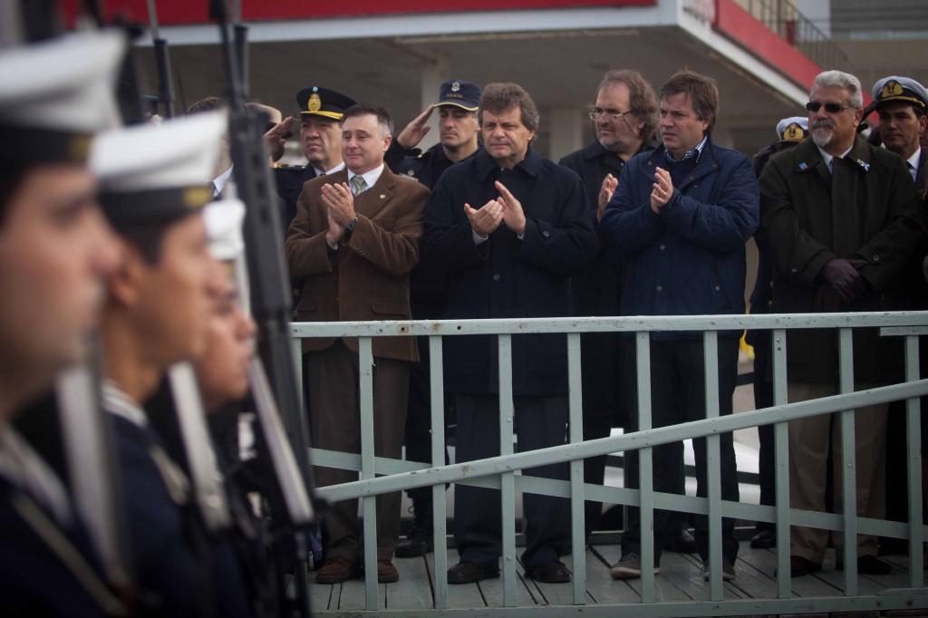 Fotos MGP - Acto Monumento Crucero Gral Belgrano