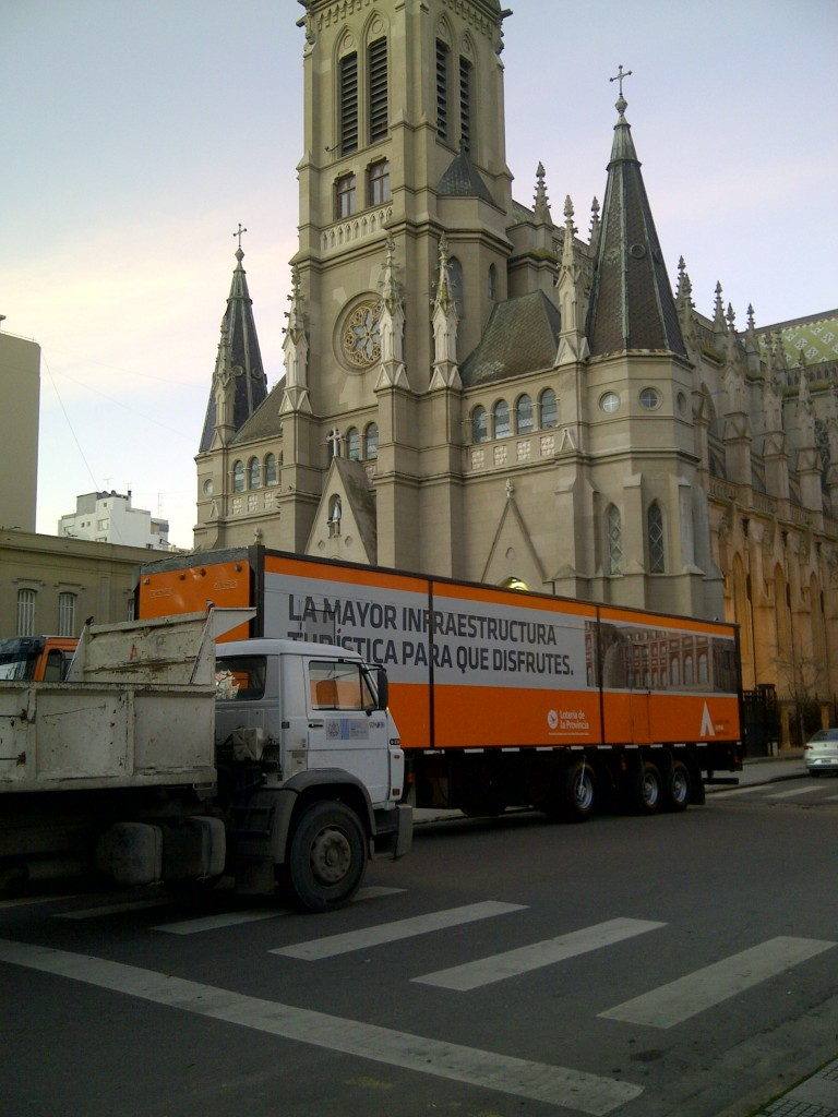 CAMION BUENOS AIRES (2)