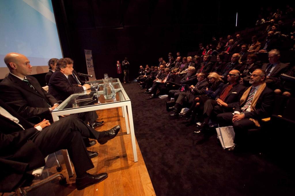 Foto MGP - Desarrollo Productivo - Recibiento de 18 Embajadores 2