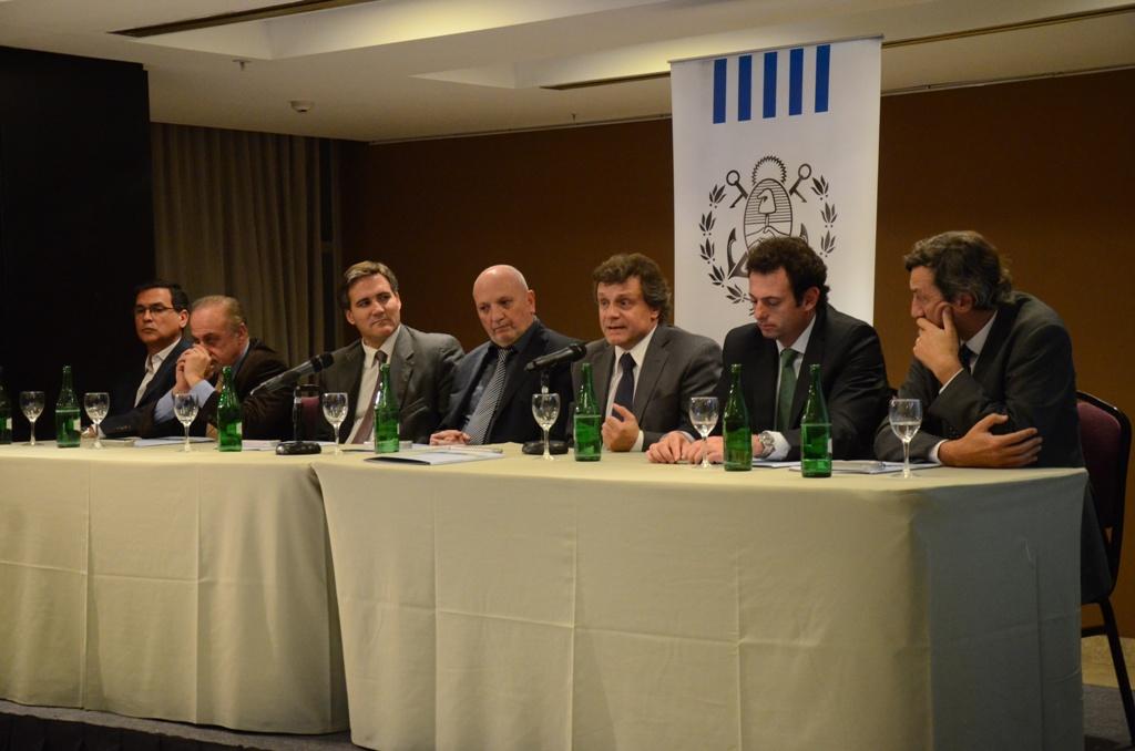 Fotos MGP - Desarrollo Productivo - Presentacion MdP una oportunidad para invertir en Capital Federal 1