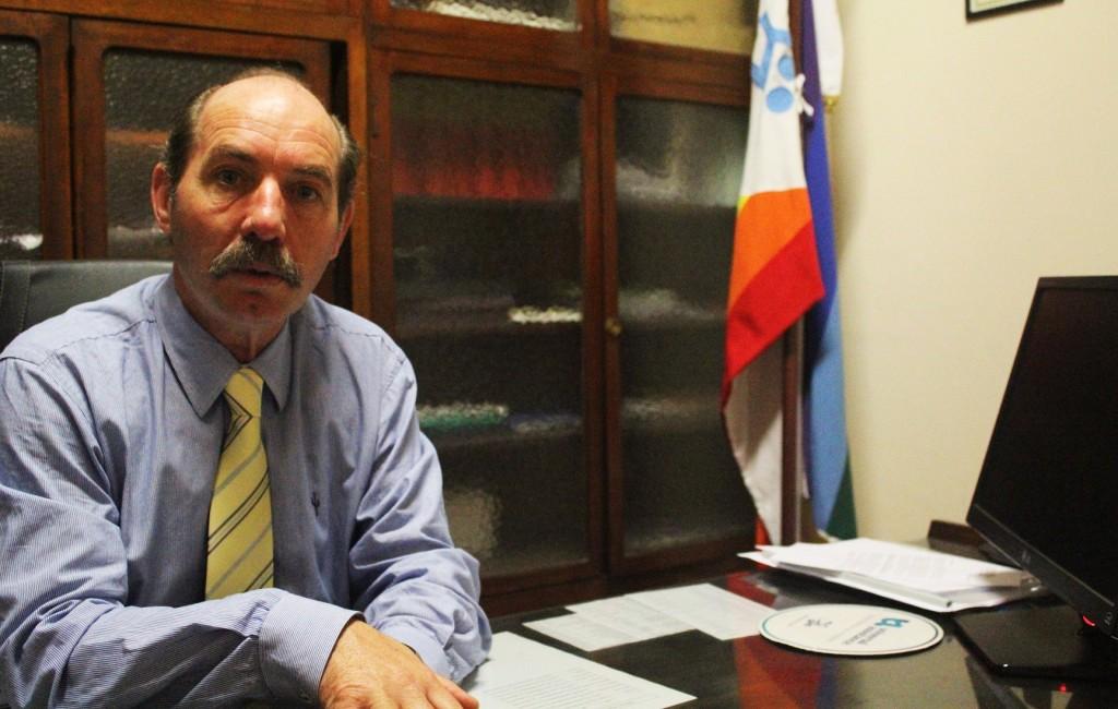 Rubén Pili